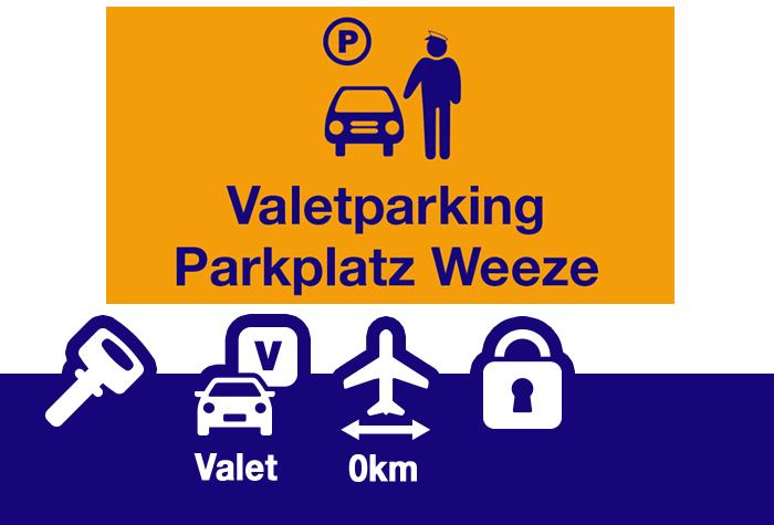flughafen weeze parken