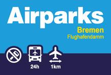 Airparks Bremen Flughafendamm