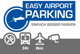 Easy Airport Parking Weeze