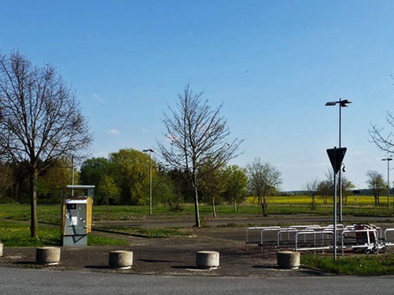 Rostock Laage Parken